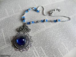 Kelia by BlackWings-jewelry