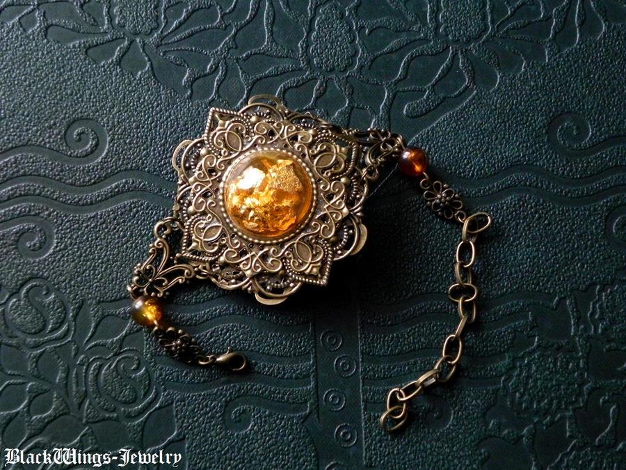 Hari by BlackWings-jewelry