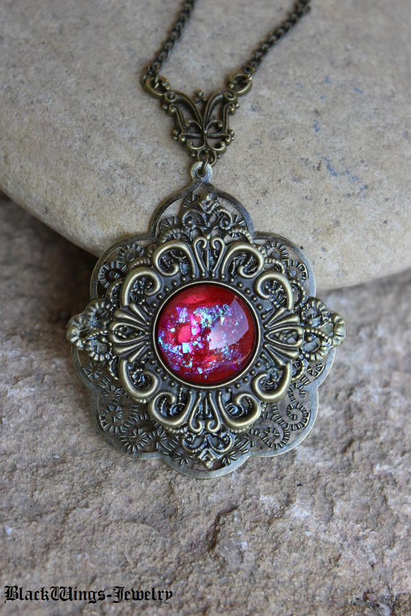 Altan by BlackWings-jewelry