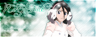 Rukia Snow Sig by supernicktendo64