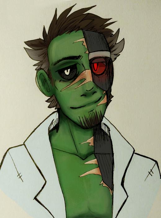 doc :D by ScarletFrostStar