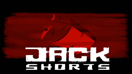 JACK SHORTS by PotooBrigham