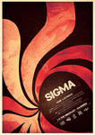 bar sigma june listings flyer