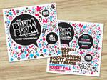 The Boom Boom Boutique a5 sq