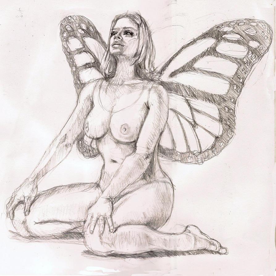 Nude Fairy Pics 36