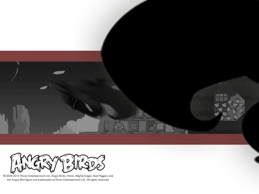 Angry birds mighty eagle wallpaper by jeremiekent13 on deviantart angry birds mighty eagle wallpaper by jeremiekent13 voltagebd Image collections