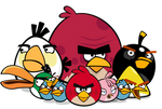 Angry Birds Flock