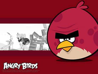 Wallpaper On Angrybirdsclubru Deviantart