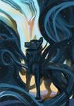 Nighttaker by Loonaris