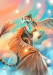 Glory of Skies by Loonaris