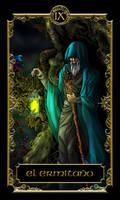 hermit by sal0