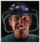 Brainstorm...Thinking Cap