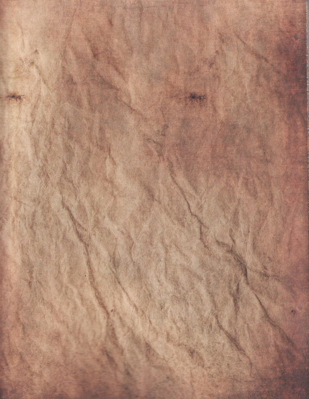 Crumpled paper texture 001
