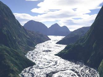 River 6