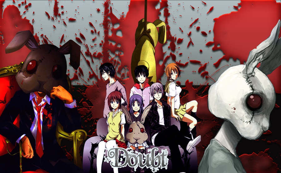 Doubt Wallpaper By Mynameyourname