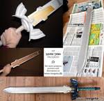 Prop: Master Sword