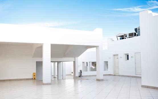 Hotel Mexicana, Sharm El Sheikh by Moggen2