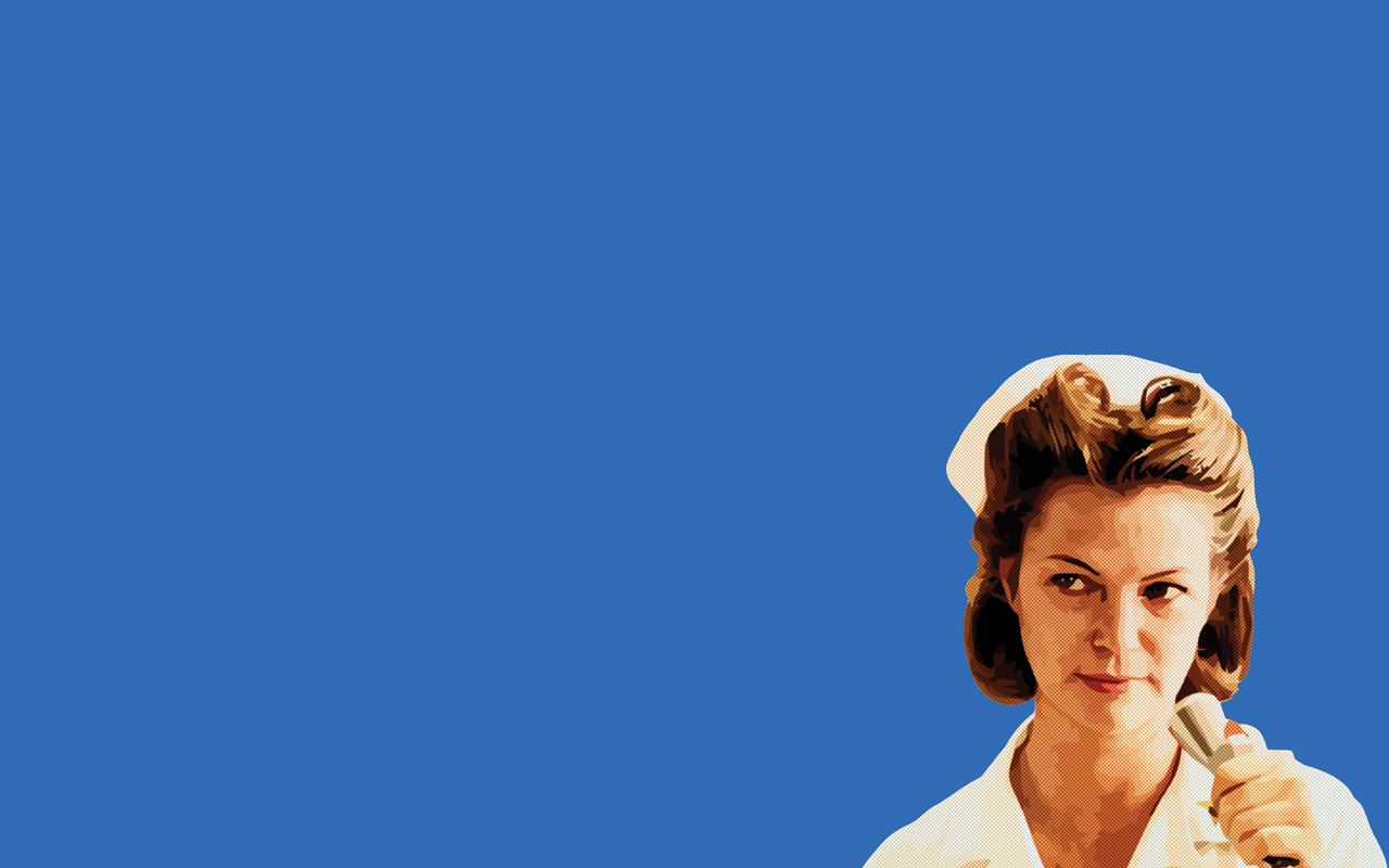 Nurse Ratched by niccey