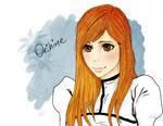 Orihime:Hueco mondo