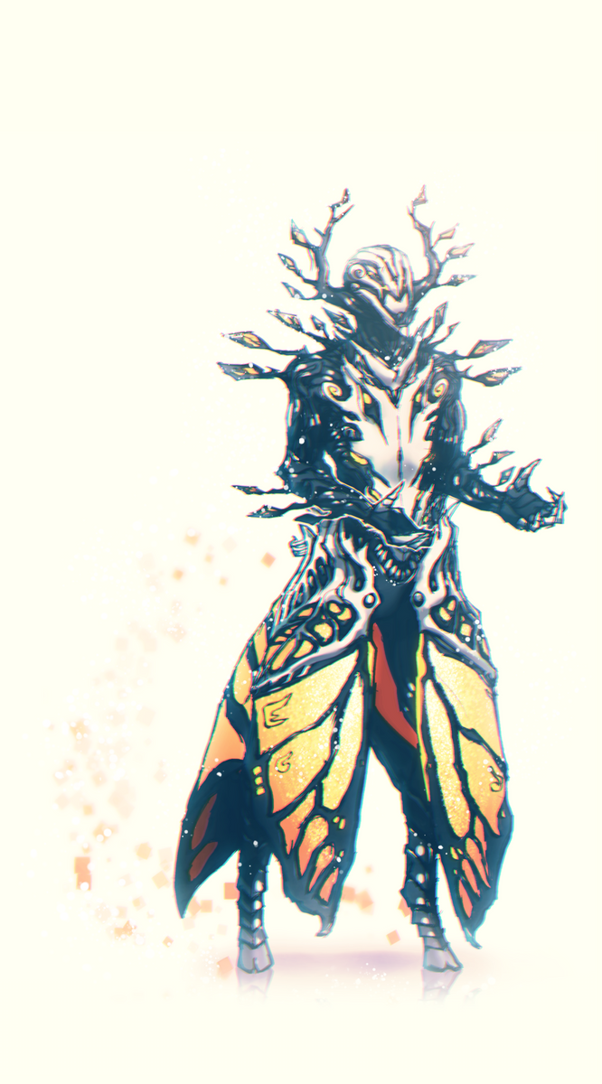 Oberon Warframe Art 2016 0403 Oberon6 by a...