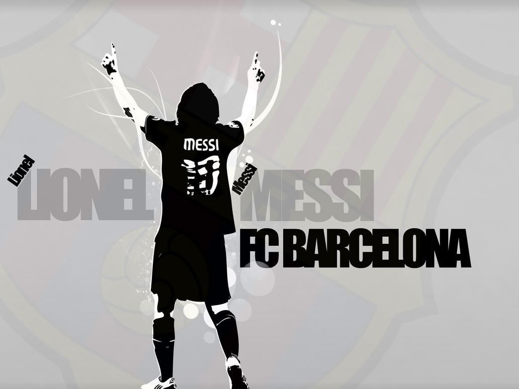Most Inspiring Wallpaper Logo Messi - lionel_messi_vector_wallpaper_by_rollr-d3fjyyl  Gallery_4792100.jpg