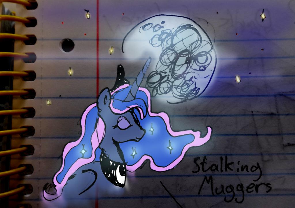 Luna1 by DarkMage2