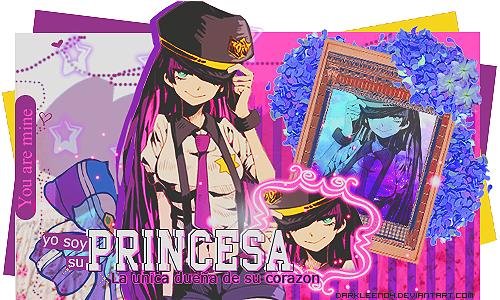 Su princesa by DarkLeen04