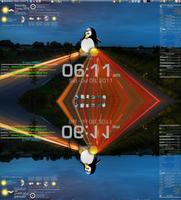4 conky screenshot preview
