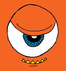 Eye by GraficUT