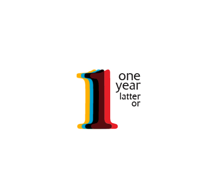 one year later or by ugun