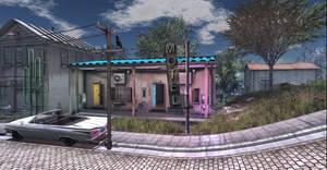 Local Motel (original screenshot)