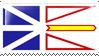 Newfoundland Stamp by karliashi
