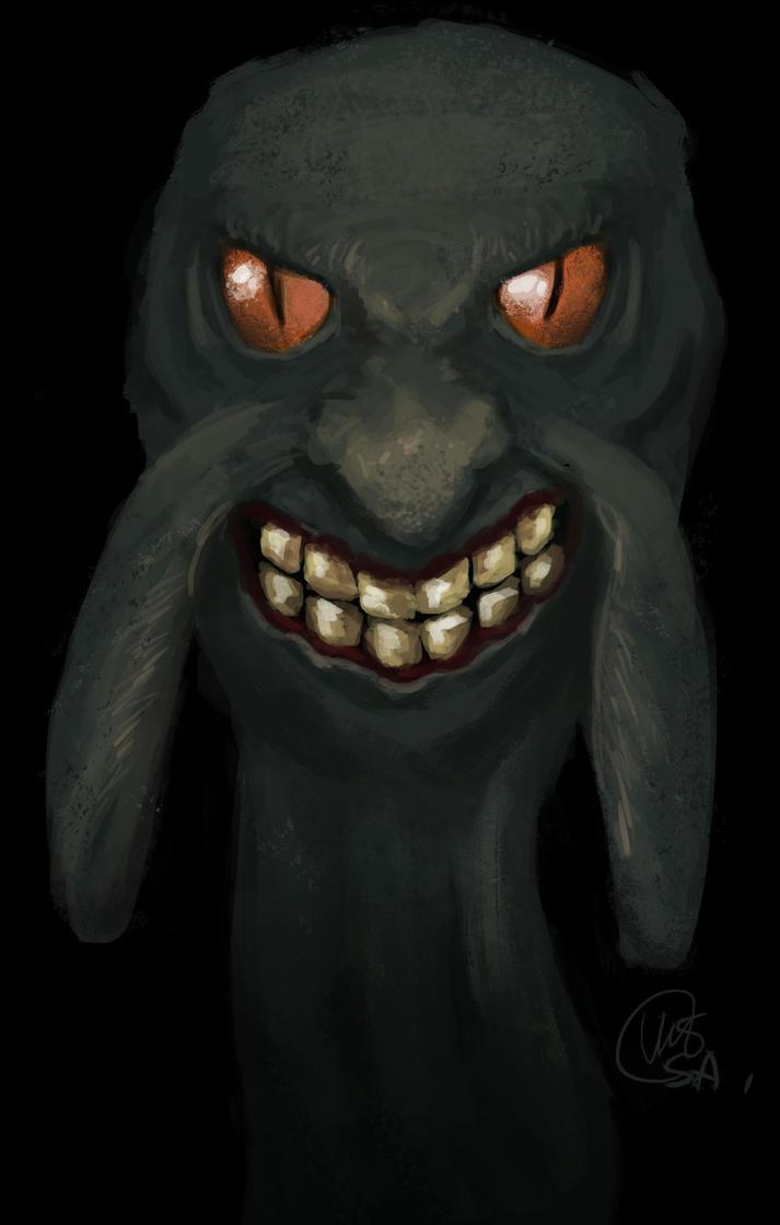 how to get darkstalker kaathe