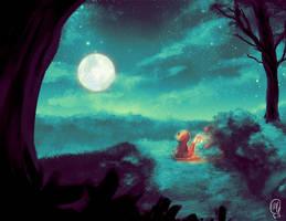Pokemon - Charmander by essuei