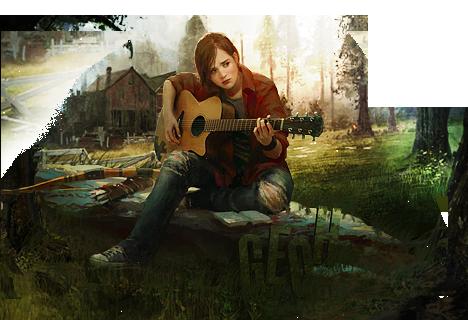 The Last of Us by GeovanaRibeiro