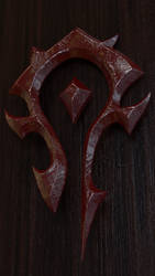 For The Horde! by Morit
