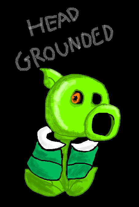 Roblox Noob Gets Grounded Pvz Sotu Head Grounded By Oinatzstarultra On Deviantart
