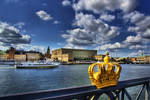 Postcard from Stockholm 2