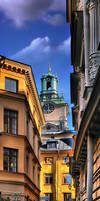 Postcard from Stockholm 3