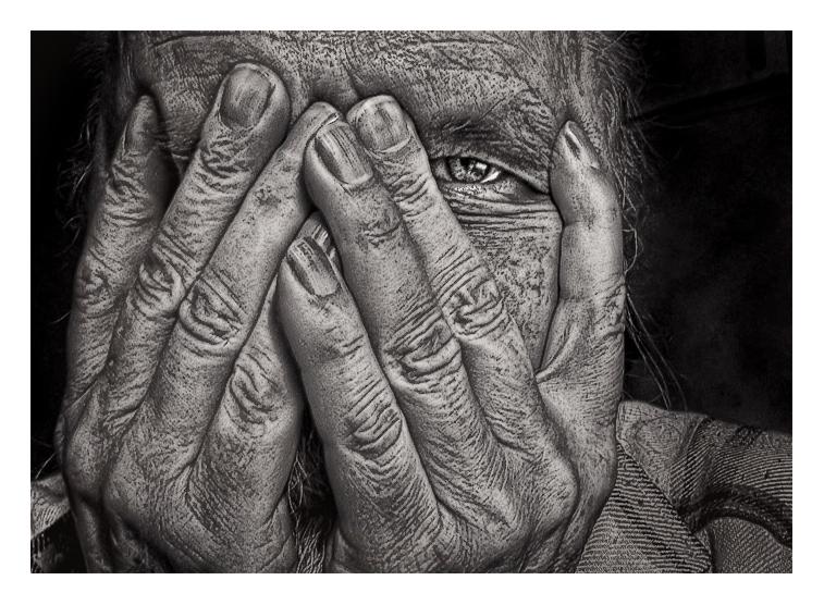 Critical Eye by carlzon
