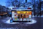 Kiosks in my surroundings 1