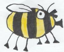 7/768 - Bee 52 (Bee 52) by DiskJoshy