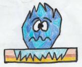 30/768 - Freezie (Mario Bros.)