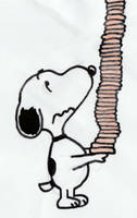 34/768 - Snoopy (Snoopy Silly Sports Spectacular)