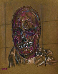 DR. PHIBES REVEALED by Roger Koch by tabongafan
