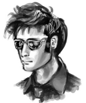 Daily 7- 10th Doctor