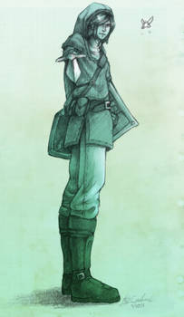 Daily 13- Link