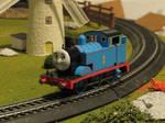 Custom RWS Thomas