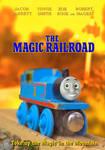 The Magic Railroad 2019 Poster 3