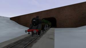 (SFM) Winter Train